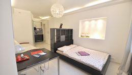 Hôtel Moscou - Appartement FS 162