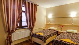 Hotel Saint-Pétersbourg - Hôtel 365