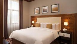 Hebergement Sotchi - Solis Hotel