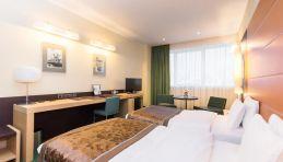 Hebergement Kazan - Hotel Mirage