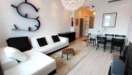 Hôtel Moscou - Appartement FS 163