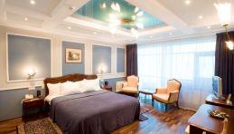 Hotel Nijni Novgorod - Aleksandrovsky Sad