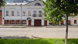 Hotel Saint-Pétersbourg - Alexander House