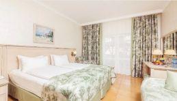 Hébergement Autour de Krasnodar - Anapa - Alean Family Resort & Spa Doville