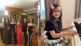 Espace Tsar Voyages -  Concert des Jeunes talents