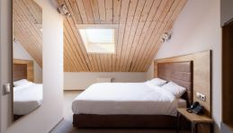 Hotel Custos Riverside Chambre