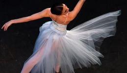 Moscou - Théâtre Bolchoï - Ballet