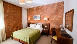 Hotel Russie - Chambre