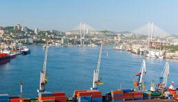 Voyage Vladivostok, La forteresse de Vladivostok | Tsar Voyages