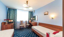 Hotel Nijni Novgorod - Hôtel Azimut