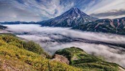 Voyage Kamtchatka en groupe 2019 | Tsar Voyages