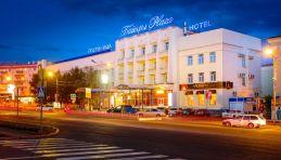 Baikal Plaza - Oulan-Oudé