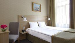 Hôtel SPB - Nevsky Grand