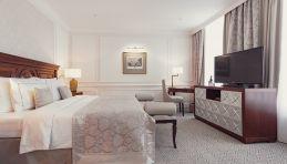 Hôtel Saint-Pétersbourg - Pouchkine - Tsar Palace Luxury Hotel & Spa