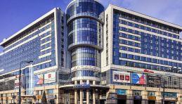 Hébergement Moscou - Novotel Moscou Kievskaya