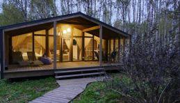 Eco-Hotel Panorama © Maison
