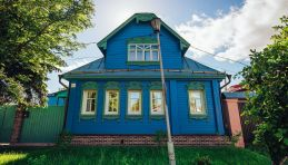 Hébergement Souzdal - Maison Sinyaya Dacha