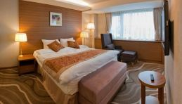 Hôtel Vladivostok - Lotte Hotel Vladivostok