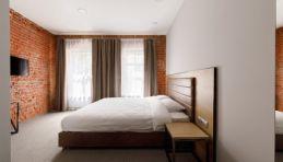 Moscou Hotel -  Hotel Custos Petrovsky Chambre