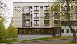 Hôtel G9 - Zelenogorsk