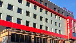 Hôtel 9 - Oulan Bator