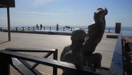Visite Saint-Pétersbourg - Plages du golfe de Finlande