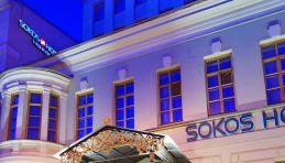 Hôtel SPB - Sokos Vassilievsky