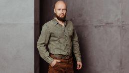 Conférence avec Denis Rogozhnikov - Cycle de conférences