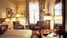 Saint-Pétersbourg - Grand Hotel Europe - Chambre