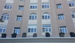Moscou - Neobyknovenniy hôtel