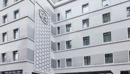 Hébergement Moscou - Hôtel Brosko