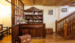 Voyage autour de Moscou - Datcha de Galina