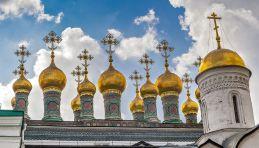 Visite Moscou - Palais des Terems