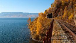 Voyage Russie - Le Transsibérien