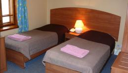 Hotel Yaroslavl - Exeter
