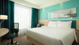 Hôtel Moscou - Hotel Hampton by Hilton