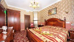 Hotel Saint-Pétersbourg - Happy Pouchkine