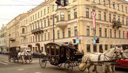 Hotel Saint-Pétersbourg - Herzen House