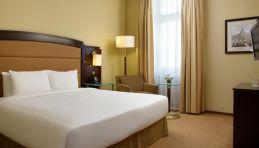 Hotel Moscou - Hotel Hilton Leningradskaia