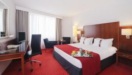 Hotel Moscou - Holiday Inn Sokolniki