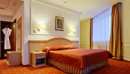 Hôtel Moscou - Borodino