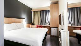 Voyage Stupino - Hôtel Ibis