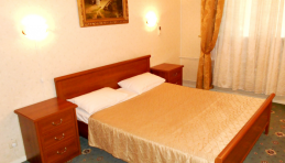 Hotel Moscou - Hotel Lefortovo