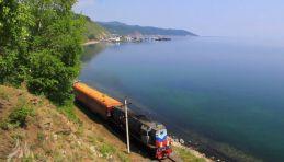 Voyage Transsibérien - Transsibérien au bord du Baïkal