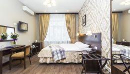 Hotel Saint-Pétersbourg - M