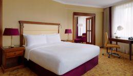 Hébergement Moscou - Hôtel Marriott Royal Aurora