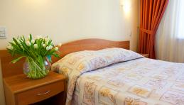 Hotel Moscou - Hotel Maxima Zarya