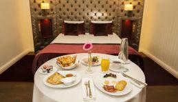 Hotel Moscou - Mercure Paveletskaya