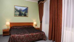 Hotel Rostov le Grand - Moskovski Trakt