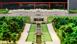 Voyage Saint-Pétersbourg - Musée des miniatures Peteraqua
